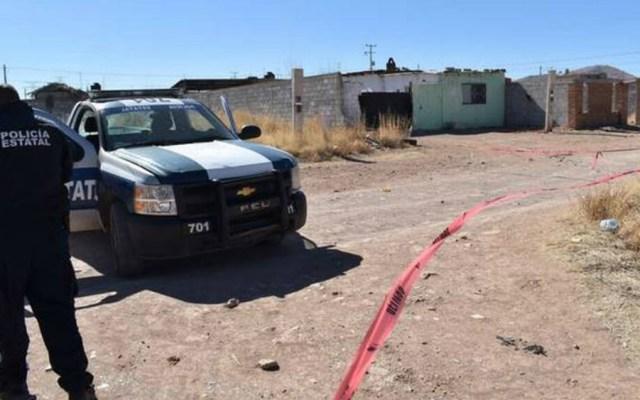 Enfrentamiento en Chihuahua deja cuatro muertos - Foto de El Sol de Parral