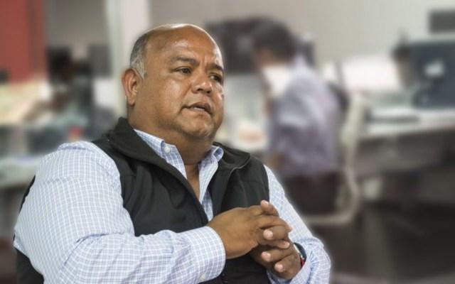 Para prevenir delitos Fiscalía debe concluir investigaciones: gobierno de Veracruz - Eric Cisneros prevención delitos veracruz