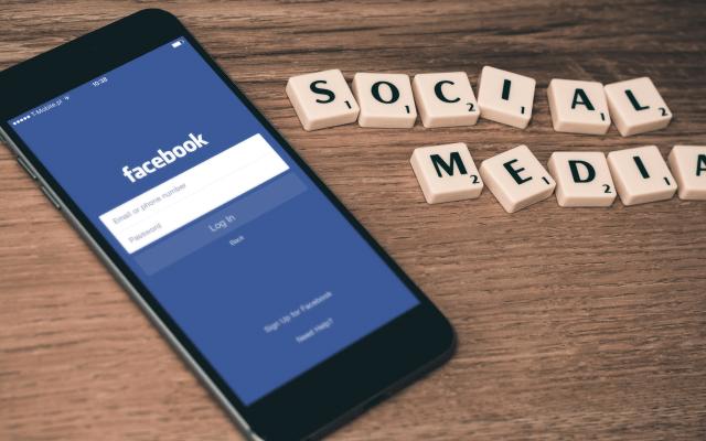 Anuncian actualización de Facebook Messenger - Facebook Messenger