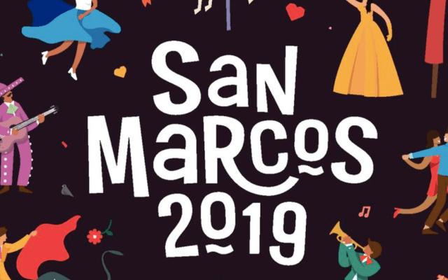 Este fin de semana inicia la Feria de San Marcos - Foto de Twitter