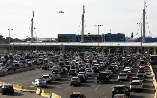 México pide a Trump discutir por separado migración y comercio - Foto de Notimex