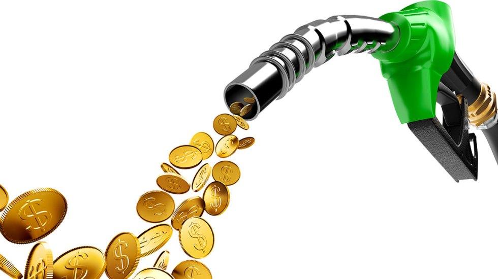 Caen importaciones de gasolinas en el país - gasolina