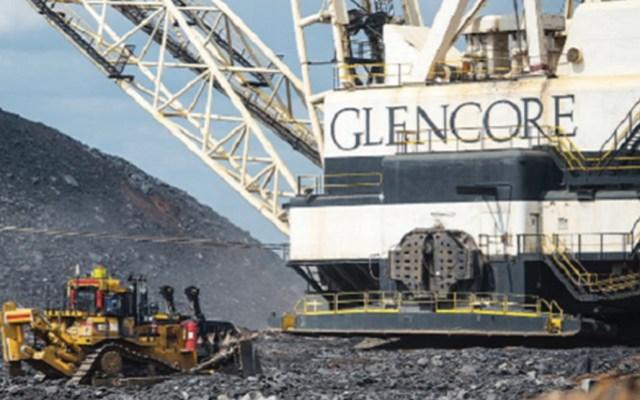CFE adjudica 12 contratos para compra de carbón a Glencore - Foto de Twitter