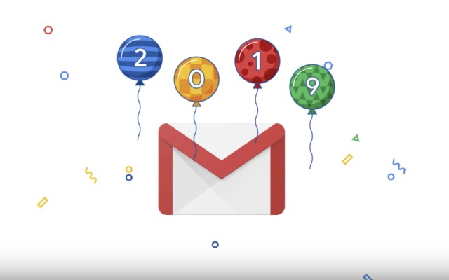 Gmail celebra 15 años con mil 500 millones de usuarios en el mundo - Foto de Gmail