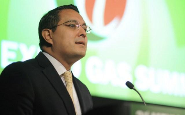 Guillermo Zúñiga renuncia a la Comisión Reguladora de Energía - Foto de @memo_z