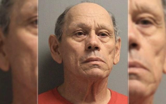 Hombre enfrenta 100 cargos de abuso sexual en Louisiana - Foto de RPSO