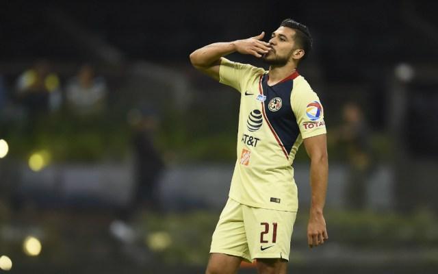 América es primer finalista de la Copa MX Clausura 2019 - Foto de Mexsport