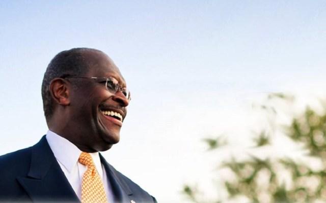 Candidato para la Fed de Trump pide no ser considerado - Herman Cain. Foto de @THEHermanCain