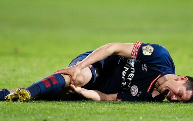 Martino considera que 'Chucky' Lozano estará listo para Copa Oro - Foto de PSV