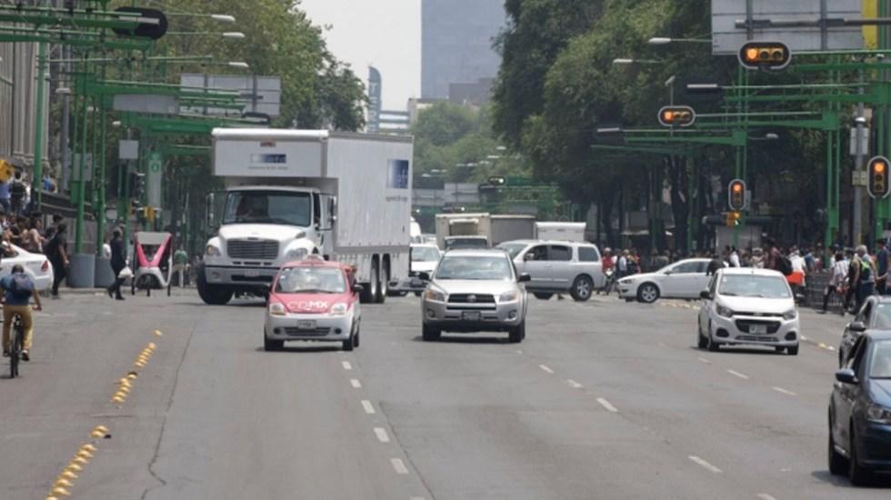 Estos son los autos a los que aplica doble Hoy No Circula en Valle de México - hoy no circula