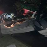 Mueren al menos 13 personas tras colapsar iglesia en Sudáfrica