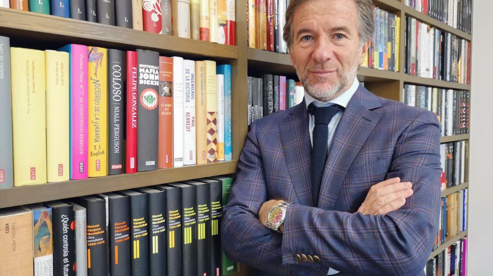 """La hiperconectividad y las nuevas reglas que hay que plantearnos - Sergio Roitberg, autor del libro """"Expuestos"""