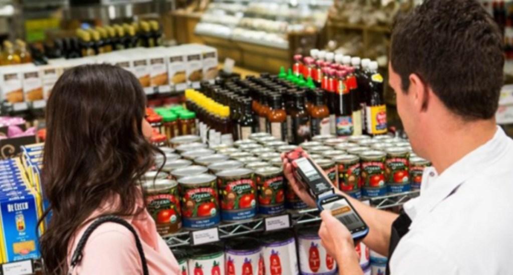 Cae 1.3 puntos Índice de Confianza del Consumidor en marzo - indice de confianza del consumidor
