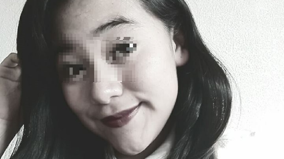 Hallan muerta a alumna del CCH Oriente reportada como desaparecida - Jenifer Sánchez Domínguez. Foto de @jenifer.sanchezdominguez