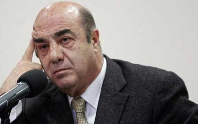 Cámara de Diputados desecha juicio político contra Murillo Karam - Jesús Murillo Karam juicio político