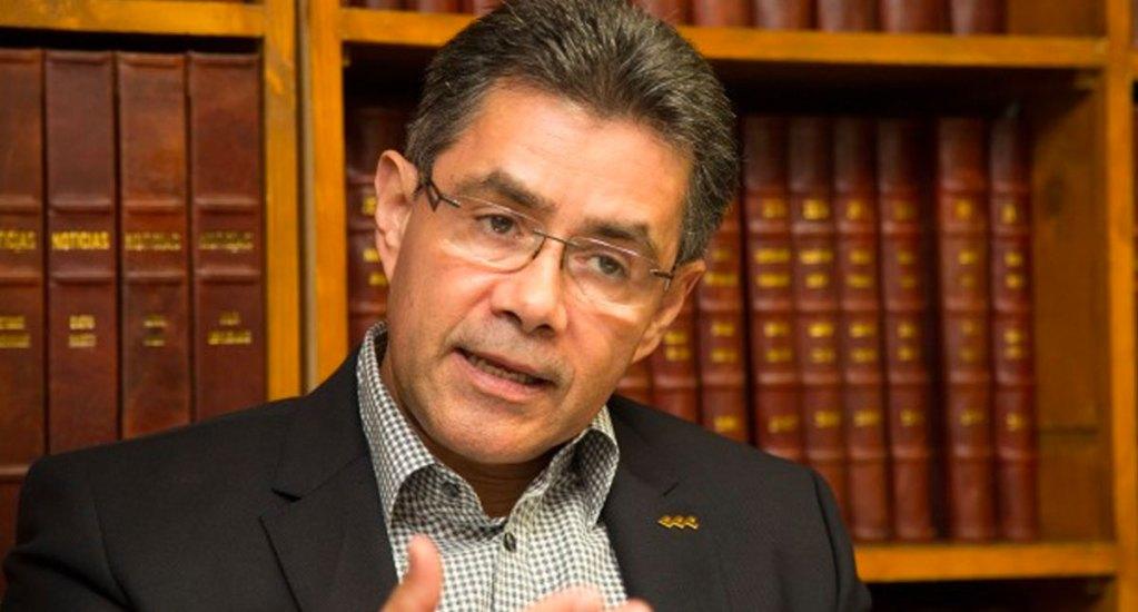 AMLO incumplió promesa de mando civil en Guardia Nacional: Coparmex. Noticias en tiempo real