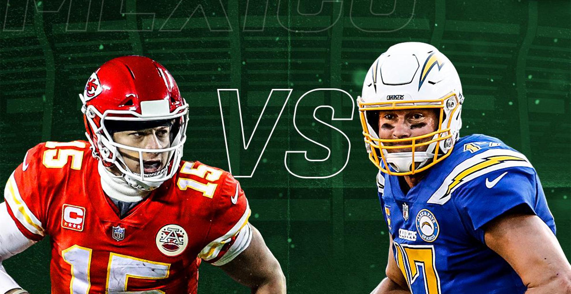 La NFL jugará en México y Londres