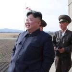 EE.UU. confirma que Corea del Norte realizó prueba de un arma - Foto de KCNA vía KNS/AFP