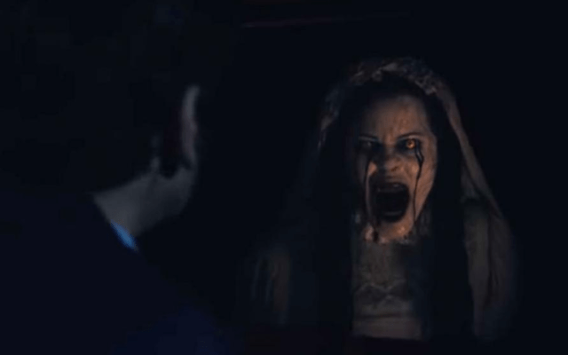 'La maldición de la llorona' supera a '¡Shazam!' y lidera la taquilla - Foto de internet