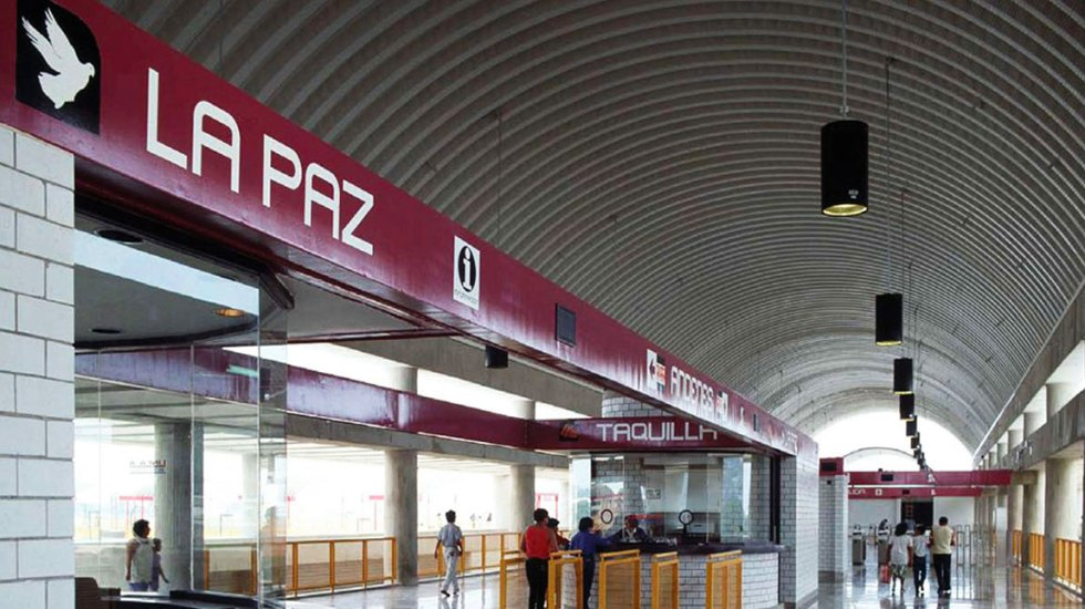 Se actualizarán los estudios para ampliación de la Línea A del Metro - Foto de NGB Arquitectos