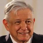 Conferencia de AMLO (25-04-2019) - Andrés Manuel López Obrador. Foto de Notimex- Guillermo Granados.