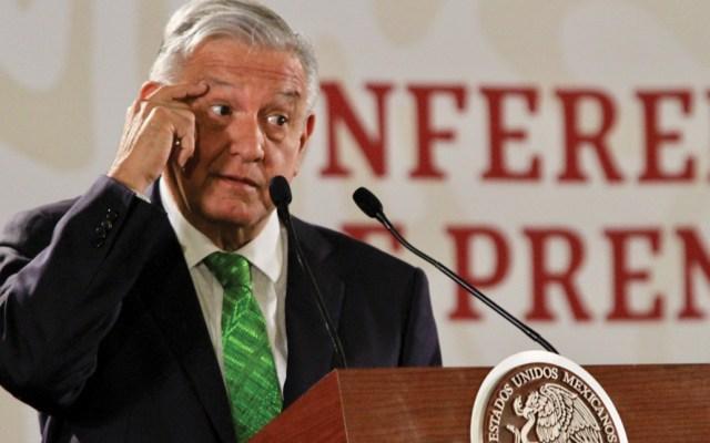 Inconstitucional y propio de dictadores memorándum de AMLO: PAN - Foto de Notimex