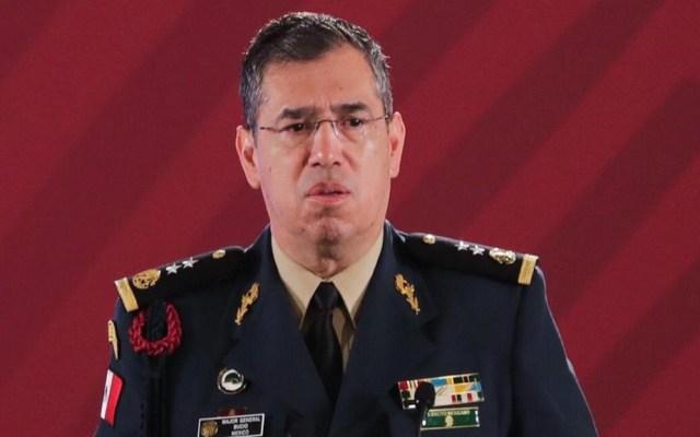 El general Luis Rodríguez Bucio será el comandante de la Guardia Nacional - General brigadier Luis Rodríguez Bucio. Foto de @erichmoncada