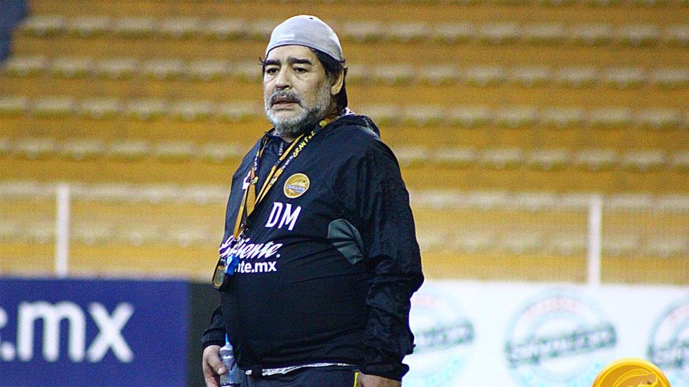 Ambulancia tardó más de media hora en llegar a casa de Maradona, revela abogado del astro. Noticias en tiempo real