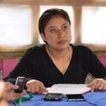Ofrecieron 300 mil pesos a alcaldesa de Mixtla para renunciar y no matarla