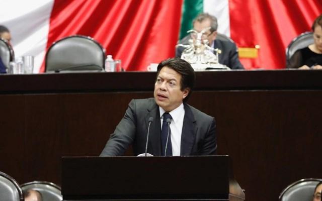 Mario Delgado confirma más reuniones con la CNTE para Reforma Educativa - Delgado Mario. Foto de mario.cdmx