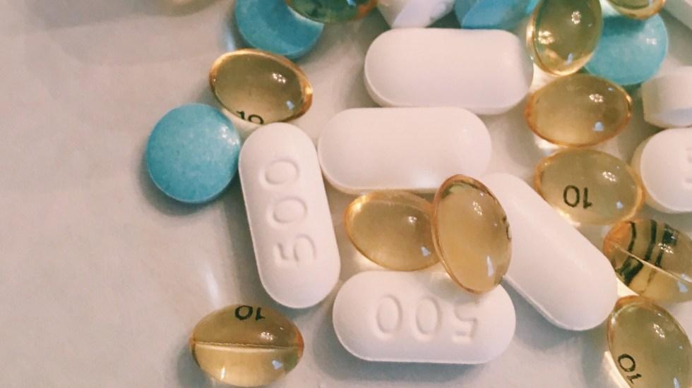 En medicamentos para la presión arterial y presión aún alta
