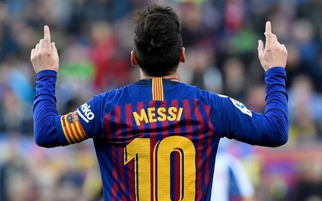El papa Francisco afirma que Messi no es Dios - Foto de AFP