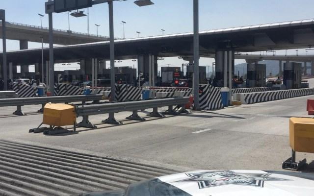 Retiran bloqueo de la caseta de la México-Cuernavaca - méxico cuernavaca
