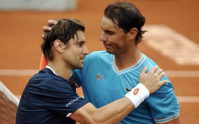 Nadal gana a Ferrer y se mete en cuartos en Barcelona - Foto de @ATP_Tour