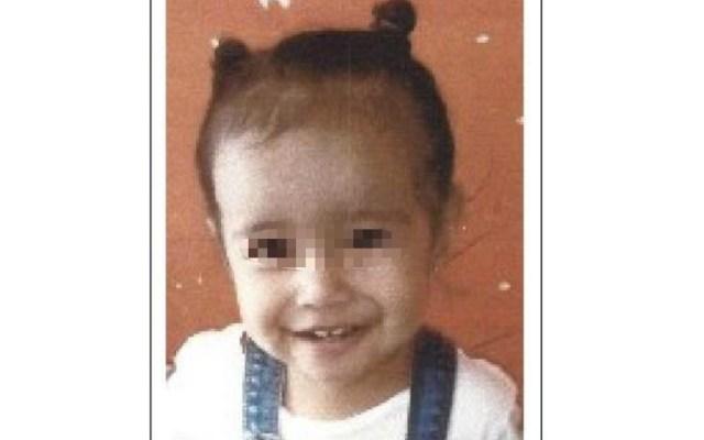 Encuentran a Nancy, hija de mujer asesinada en Cuauhtémoc - encuentran a nancy dannae niña los reyes la paz