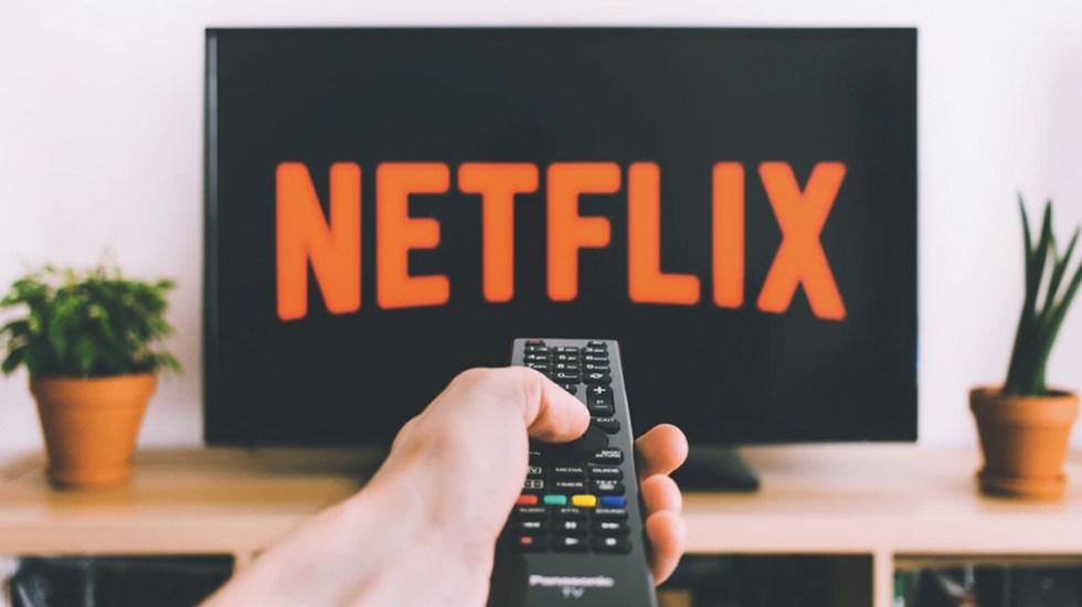 Netflix deja de ser compatible con AirPlay - Foto de freestocks.org @freestocks