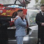 #Video Conductor de camión que peleaba con otro mata a niño en Reino Unido