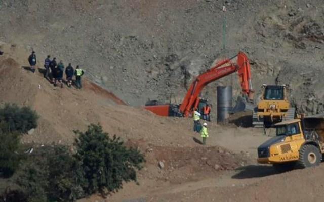 Revelan autopsia de Julen, niño que cayó a pozo en España - Foto de Diario Sur