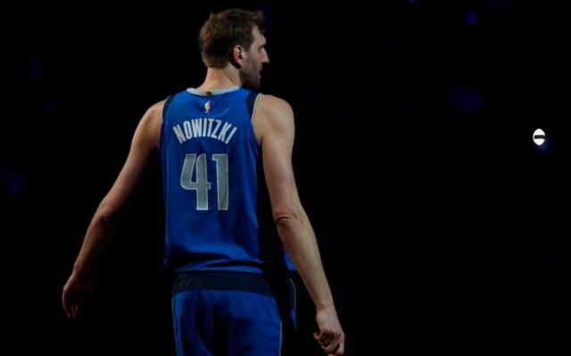 Dirk Nowitzki anuncia su retiro de la NBA - Foto de AFP