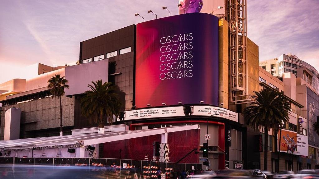 Cambian nombre de categoría en Premios Óscar - Espectacular de los Premios Óscar. Foto de @theacademy