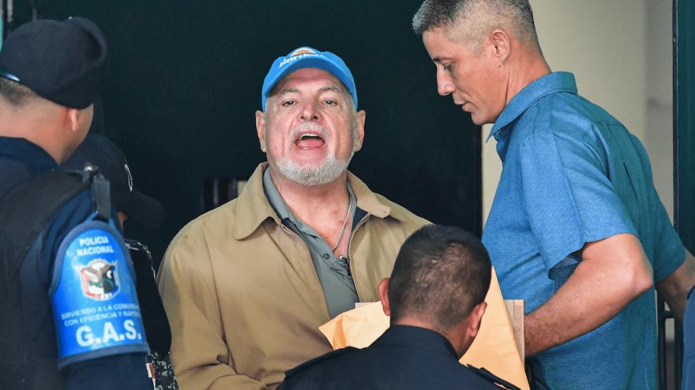Anulan candidatura del expresidente Ricardo Martinelli en Panamá - panamá