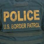 Migrante hondureño golpea a agente fronterizo de EE.UU. - migrante Patrulla Fronteriza