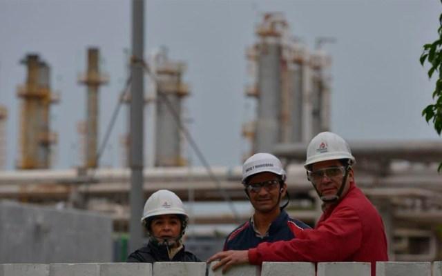 Pemex registra pérdida de 35 mil mdp en el primer trimestre - pemex