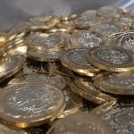 Inaceptable por unilateral el aumento salarial a burócratas: FSTSE - Monedas de 10 pesos
