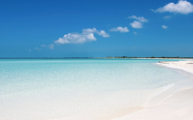 Isla Mujeres una de las 10 mejores playas del mundo - isla mujeres
