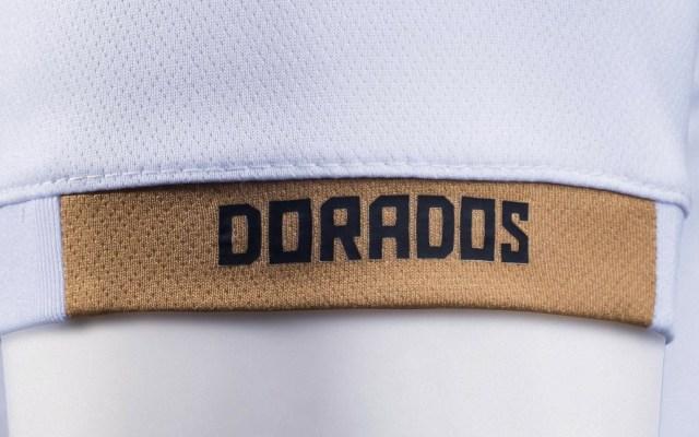 Dorados usará playera en honor a Diego Armando Maradona - Foto de @Dorados