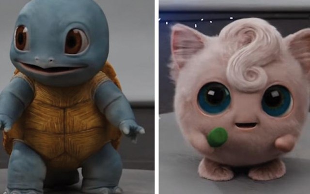 Ryan Reynolds revela cómo fue la audición para 'Detective Pikachu' - Captura de pantalla