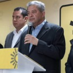 PRD impugna candidatura de Morena a gubernatura de Baja California - PRD Baja California Jaime Martínez Veloz
