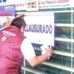 Profeco clausura 10 casas de empeño en la Ciudad de México - Profecto casas de empeño