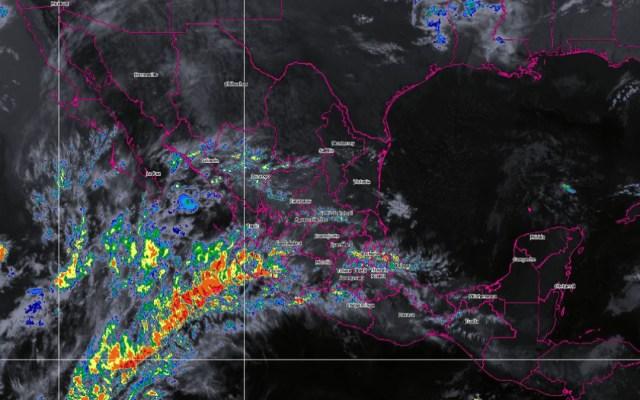 Altas temperaturas y vientos fuertes afectarán el noreste del país - pronóstico del tiempo vientos
